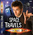 Doctor Who: Space Travels by BBC (Hardback, 2008)