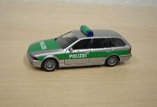 "Herpa - BMW 5er Touring (E39) ""Polizei Berlin""  - Nr. 045919 - OVP - 1:87"