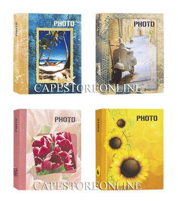 Bundle 4 album Fotografici 300 foto 13x19 1200 foto portafoto a tasche Capestore
