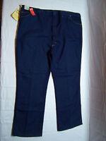 Rare Vintage Sierra Ridge Men's Jeans Size 54x32