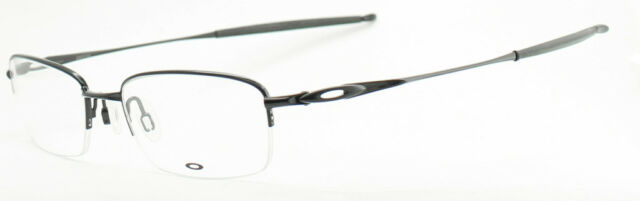 bbcd92a7d22 OAKLEY OX3133-0253 Polished Black Eyewear FRAMES RX Optical Glasses  Eyeglasses