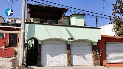 Se vende casa de 4 recámaras en Lomas de la Presa, Tijuana