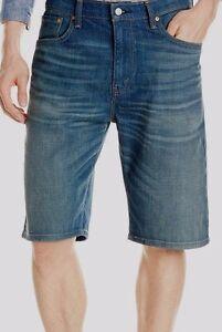 cdb606db3b0 New Levis 569 Loose Straight below knee medium wash denim jeans ...