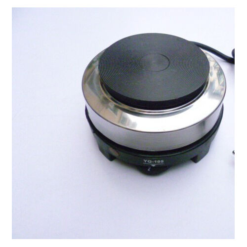 Mini Stove Electric Hot Plate Multifunction Home Cooker Kitchen Appliance