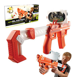 App Blaster iPhone 4 / iPhone 3Gs / iPod Touch Blaster Phone Gun by Appfinity