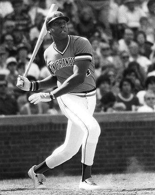 1970 San Francisco Giants WILLIE MAYS Glossy 8x10 Photo Baseball Print Poster