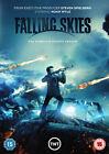 Falling Skies Season 4 DVD Played Once R1 Postage