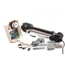 Disco rotante cancello Motore Cancelloeb SET Meccanismo porta+Lampada +