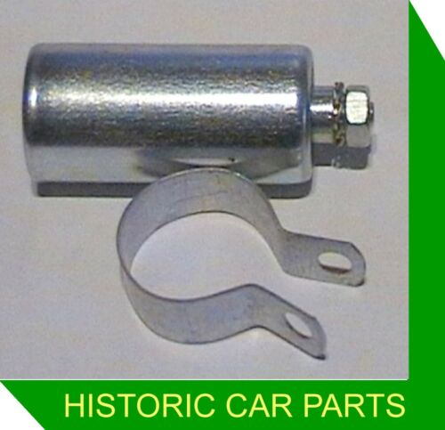 CONDENSER for Lucas Distributors 40103 40154 Rover P3 60 1595cc 1948-49