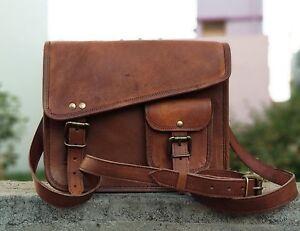 Bag-Handbag-Shoulder-Messenger-Women-Tote-Leather-Purse-Satchel-Cross-body-Bag