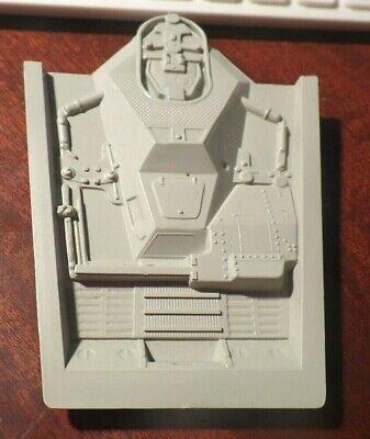 1 Vintage Kenner 100/% original Star Wars ESB Snowspeeder Replacement Screw One