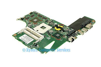 For HP 608364-001 ENVY 14 Intel Motherboard 100/% tested OK