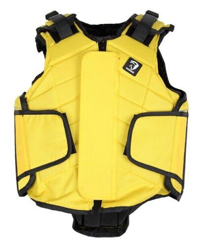 XL in 7 Colours Horka Flexplus Body Protector Junior Small