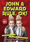 Jedward: John and Edward Rule, OK!: The Rise and Rise of the Nation's Favourite Twins by Pillar Box Red Publishing Ltd (Paperback, 2011)