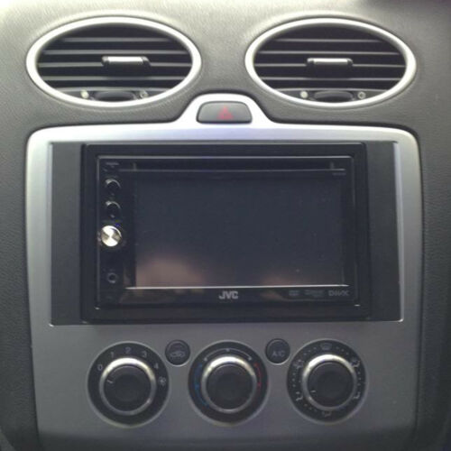 Ford Galaxy 2006 Car Stereo Double Din Fascia Panel Full Fitting Kit DFP-07-09