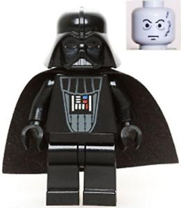 NEW LEGO LEGO LEGO DARTH VADER FROM SET 7262 STAR WARS EPISODE 4 5 6 (SW004A) 52688b