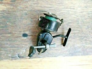 MITCHELL-300-Spinning-Reel-Pre-Garcia-Made-in-France-Vintage