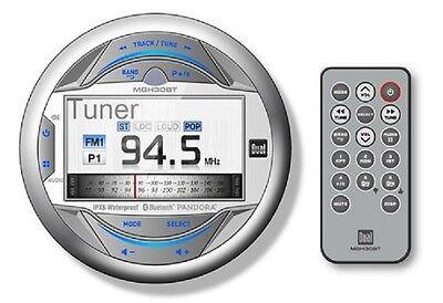 Dual MGH30BT DUAL MGH30BT AM FM MP3 STEREO WITH BLUETOOTH