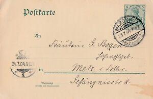 Postkarte-verschickt-von-Marburg-nach-Metz-aus-dem-Jahr-1904