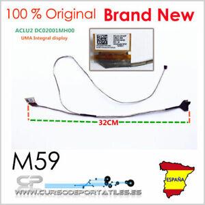 1-Unite-LCD-Lvds-Cable-Lenovo-G50-G50-30-G50-45-G50-70-G50-80-Z50-DC02001MH00
