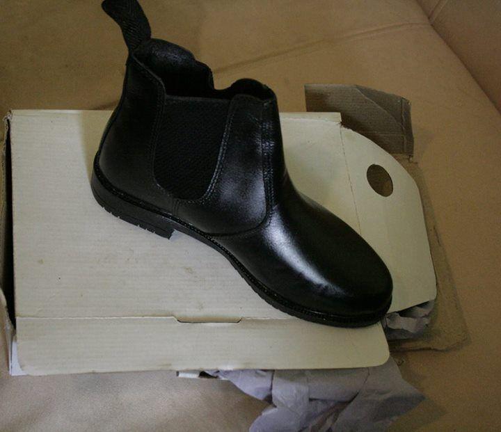 Restposten Reitstiefeletten versch Hersteller Modelle und Größen Größen und Jodhpur, Leder 84ec90