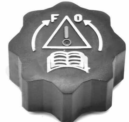 Radiator Cap Screw Type Replace Spare Replacement For Citroen C3 Mk2