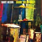 Drums Are My Beat 5050457150327 by Sandy Nelson CD