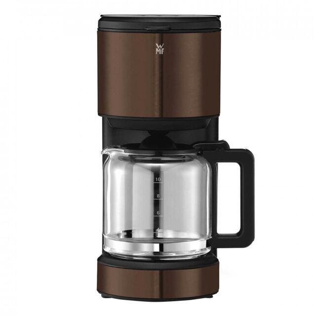 WMF Terra Aroma Glaskaffeeautomat Filterkaffeemaschine Kaffeezubereitung Cafe