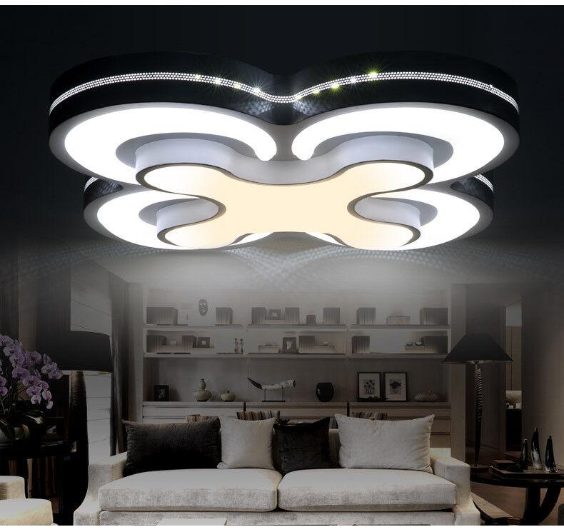 Hermosas luz lámparas color de la luz Hermosas brillo ajustable a + best seller LED lámpara de techo 20a2d9