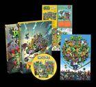 Plants vs Zombies Boxed Set by Paul Tobin, Ron Chan (Hardback, 2015)