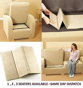Image Is Loading Ayrah Seat Rejuvenator Boards 1 2 3 Seater