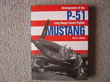 Classic Publications : Development of the P51 Mustang