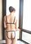 Sexy-Women-039-s-Lingerie-Set-with-Binding-Harness-Bra-Straps-Crop-and-Underwear 縮圖 26