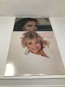 Barbara Mandrell & Crystal Gayle Vintage Sealed 80s Country Vinyl