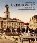 Czernowitz (2013, Gebundene Ausgabe)