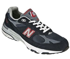 buy popular 3616d 661d4 Details about New Balance COAST GUARD EDITION 993 USA MADE Running Shoes  Womens Size 13 2A NEW