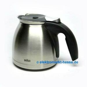 Amazon.com: Braun KF180-WH FlavorSelect 12-Cup Coffeemaker ...
