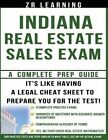 Indiana Real Estate Sales Exam Questions by Zr Learning LLC (Paperback / softback, 2014)