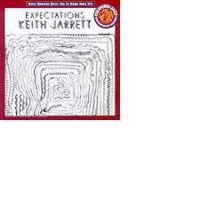 Keith Jarrett - Expectations Charlie Haden Paul Motian Airto Moreira CBS CD 1991