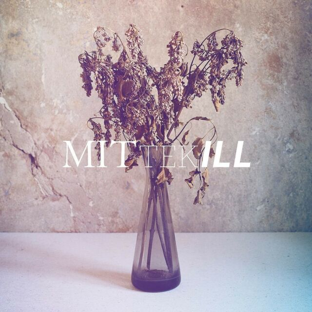 MITTEKILL - ALL BUT BORED,WEAK AND OLD   CD NEU