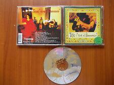 CD - TEYE VIVA EL FLAMENCO