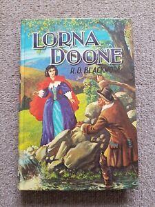 Lorna-Doone-by-R-D-Blackmore-Vintage