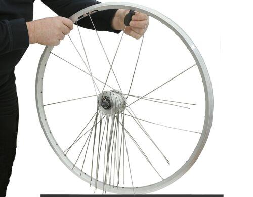IMPELLER einspeichen and Center incl NEW Spokes Bicycle Rim Wheel Spoke