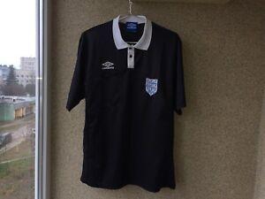 umbro referee shirts