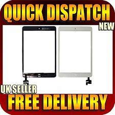 Replacement For iPad Mini 3g A1432 A1455 Touch Glass Digitizer Screen White
