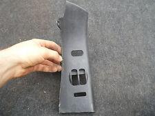 mazda 323f 1995-1998 left side door window button switch holder