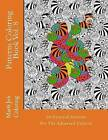 Patterns Coloring Book Vol. 8 by Marti Jo's Coloring (Paperback / softback, 2014)
