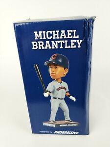 Michael-Brantley-Cleveland-Indians-Baseball-SGA-2015-Bobblehead-NIB-MLB-New