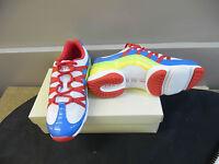 Bloch Wave Split Sole Dance Sneakers Bmt - Size Uk 10
