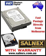 """WESTERN DIGITAL 160GB 3.5"""" SATA INTERNAL HARD DRIVE Model:  WD1600JD"""